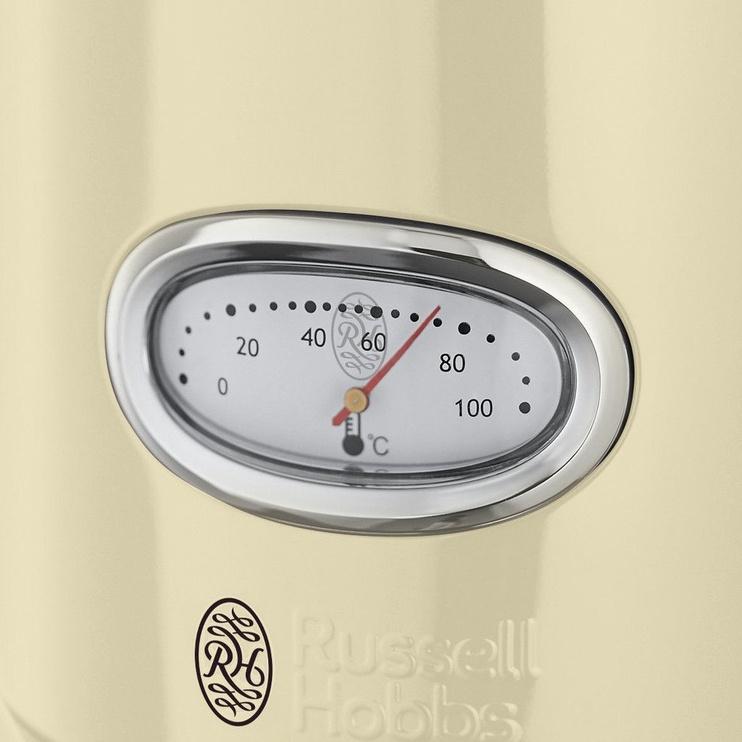 Электрический чайник Russell Hobbs 21672-70, 1.7 л