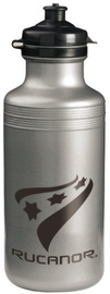 Rucanor Bottle 750ml 19 Silver/Black