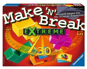 Stalo žaidimas Ravensburger Game Make'n'Break Extreme 26556