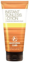 Australian Gold Sunless Instant Rich Bronze Color Lotion 177ml