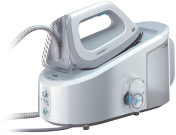 Triikimissüsteem Braun CareStyle 3 IS 3042 White
