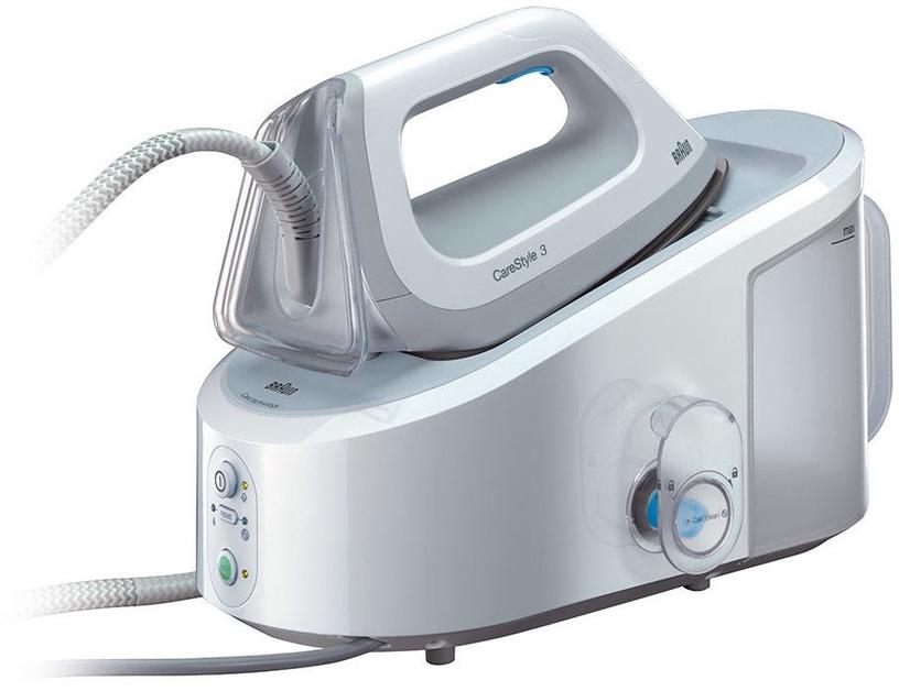 Lyginimo sistema Braun CareStyle 3 IS 3042 White