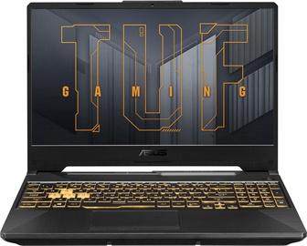 Ноутбук Asus TUF Gaming FX506HE-HN001T, Intel® Core™ i7-11800H, 16 GB, 512 GB, 15.6 ″