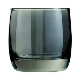 Klaas Luminarc Shiny Graphite, 0.31 l, 4 tk
