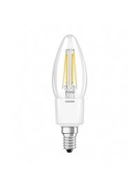 SPULDZE LED RETROFIT DIM B 4.5W/827 E14 (OSRAM)