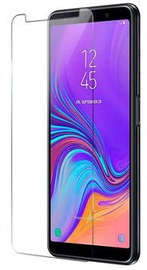 Evelatus Tempered Glass Screen Protector For Samsung Galaxy A7 2018