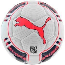 Puma EvoPower Futsal 4 Navy White Pink