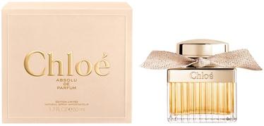 Chloe Absolu de Parfum 50ml EDP