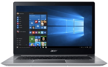 Acer Swift 3 SF314-52 Silver NX.GNUEP.003