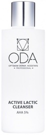 ODA Active Cleanser With Lactic Acid 5% 200ml