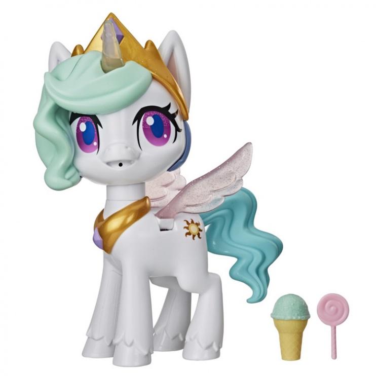 Rotaļlieta My Little Pony magical vienradzis E9107