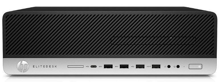 HP EliteDesk 800 G5 SFF 7XM07AW PL