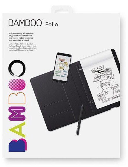 Wacom Bamboo Folio Small