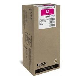 Тонер Epson WF-C869R Ink Tank 84000p Magenta