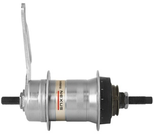 Shimano NEXUS INTER Rear Hub 36H