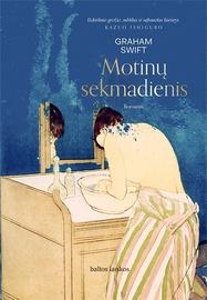 Knyga Motinų sekmadienis
