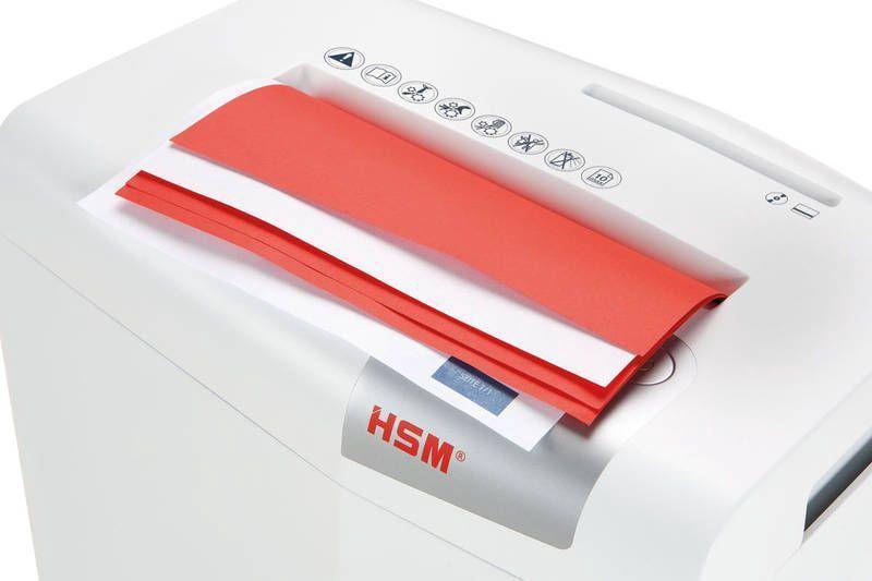 HSM Shredstar X10