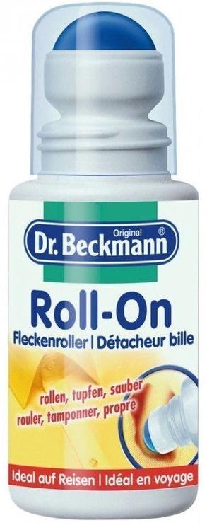 Dėmių valiklis Dr. Beckmann Roll - On, 75 ml
