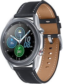 Samsung Galaxy Watch3 45mm Wi-Fi Mystic Silver