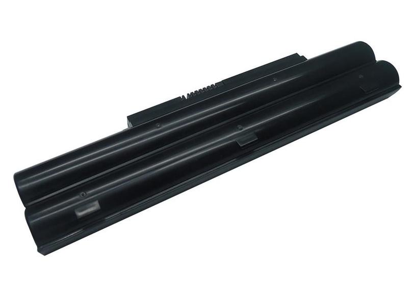 Whitenergy Battery For Fujitsu LifeBook Series 5200mAh Black
