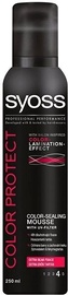 Syoss Color Protect Hair Mousse 250ml