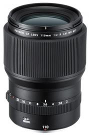 Fujifilm Fujinon GF 110mm F2 R LM WR Lens Black