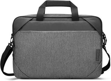 Сумка с ремнем Lenovo Business Casual, серый, 15.6″