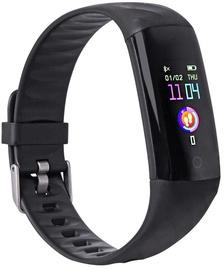 Viedā aproce inSPORTline Fitness Tracker Oxyband Black