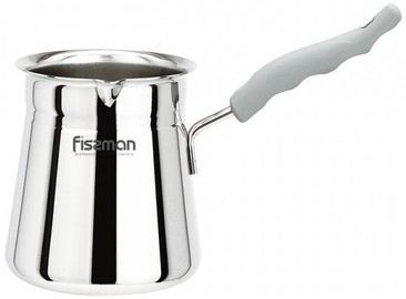Fissman Stainless Steel Cezveler 350ml 3306