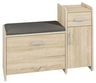 MN Shoe Cabinet PIK0201P