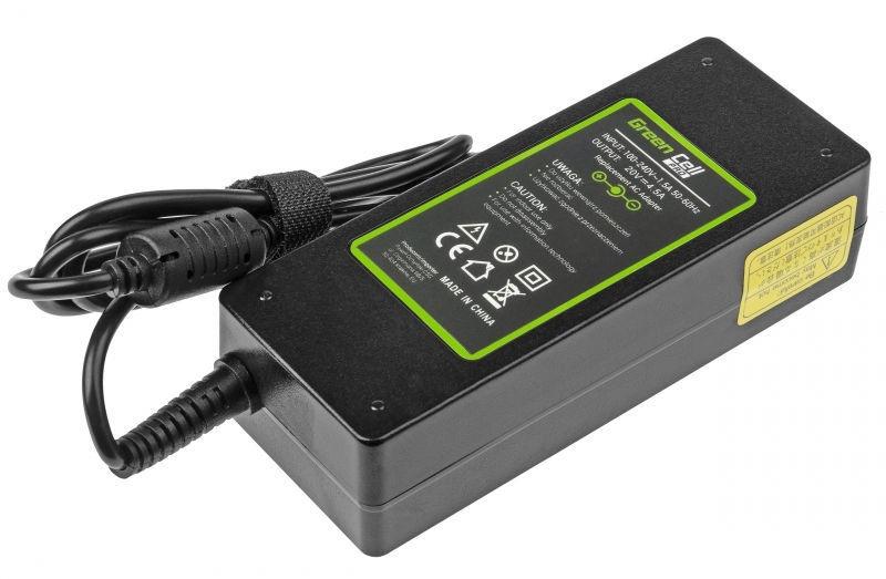 Green Cell Pro AD39AP 20V 4.5A 90W for Lenovo
