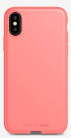 Tech21 Studio Colour Back Case For Apple iPhone X/XS Pink