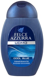 Felce Azzurra Shampoo & Shower Cool Blue 250ml
