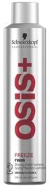 Schwarzkopf Osis Freeze 300ml Hairspray