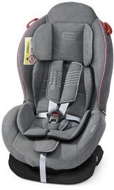 Automobilinė kėdutė Espiro Delta 08 Gray/Pink, 0 - 25 kg