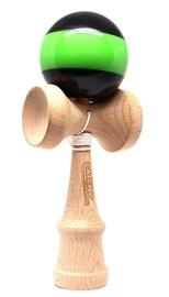 YoYoFactory Catchy Standard Kendama Green/Black 330