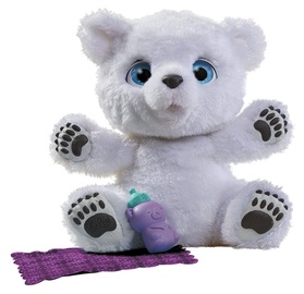 Hasbro FurReal Snifflin' Sawyer Polar Bear B9073