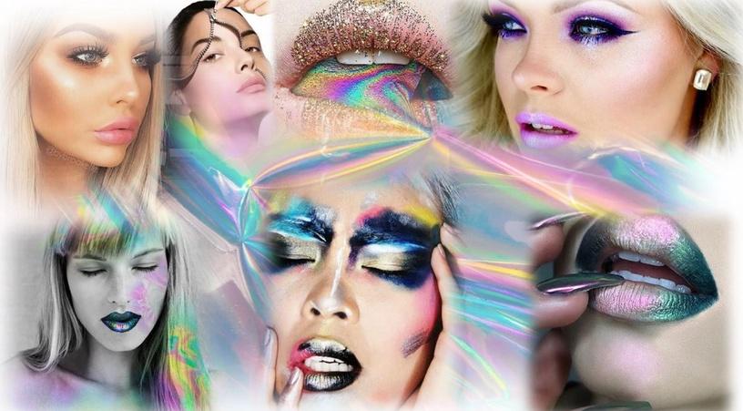 Gosh Chromatic Highlighter 15g 001 Rainbow