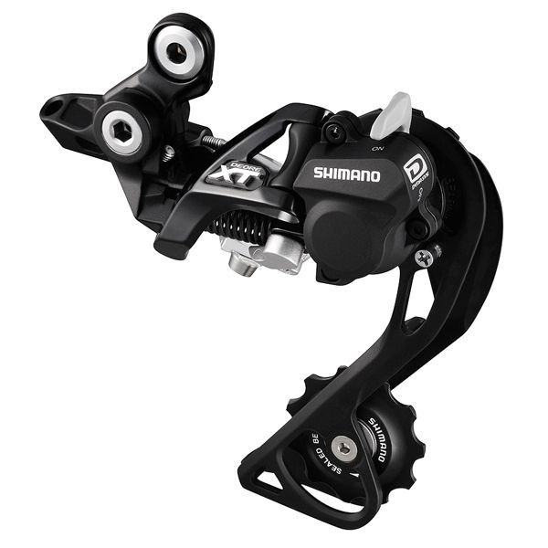 Shimano XT M786 GS 10