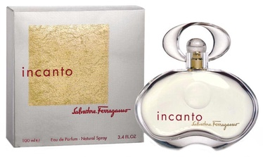 Parfüümid Salvatore Ferragamo Incanto 100ml EDP