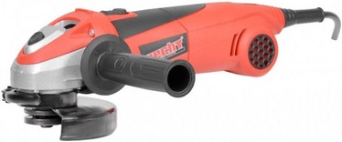 Hecht 1372 Angle Grinder