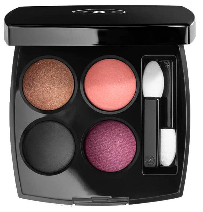 Chanel Les 4 Ombres Eye Shadow 2g 304