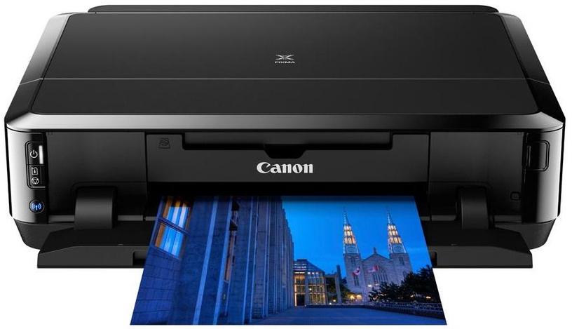 Rašalinis spausdintuvas Canon PIXMA iP7250, spalvotas