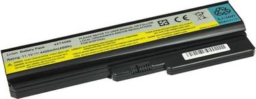 Green Cell Battery Lenovo IdeaPad G430 G450 G530 G550 N500 B550 4400mAh