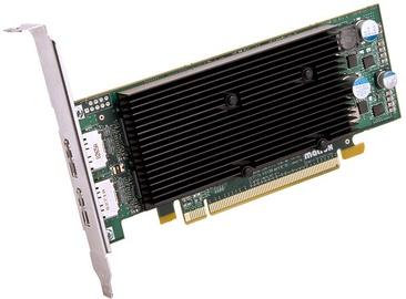 Matrox M9128 LP 1GB PCIE M9128-E1024LAF