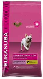 Eukanuba Adult Small Weight Control 3kg