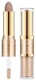 Milani Contour & Highlight Cream & Liquid Duo 3.6g + 3ml 01