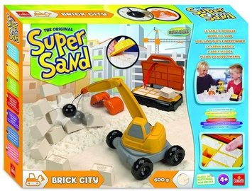 Goliath Super Sand Brick City 83290
