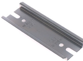 Sez Rail DIN TS 35 10cm