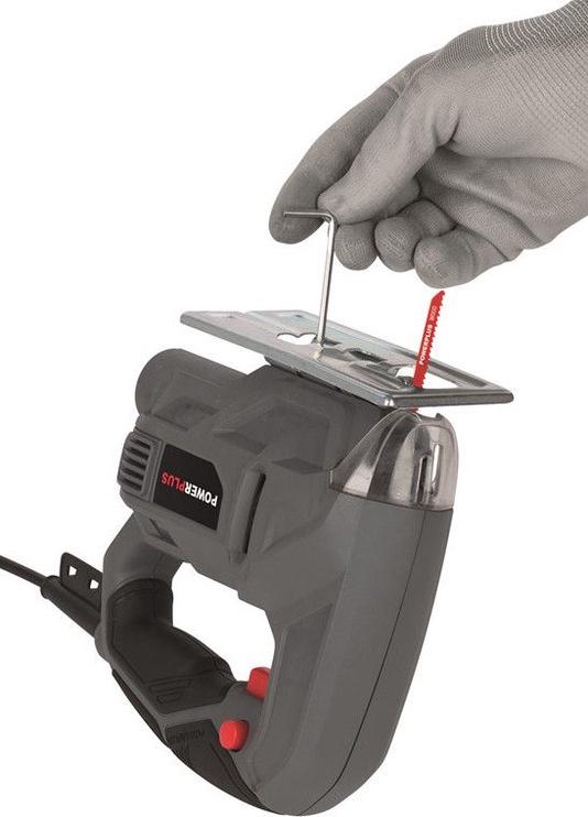 Powerplus POWE30010 Jigsaw